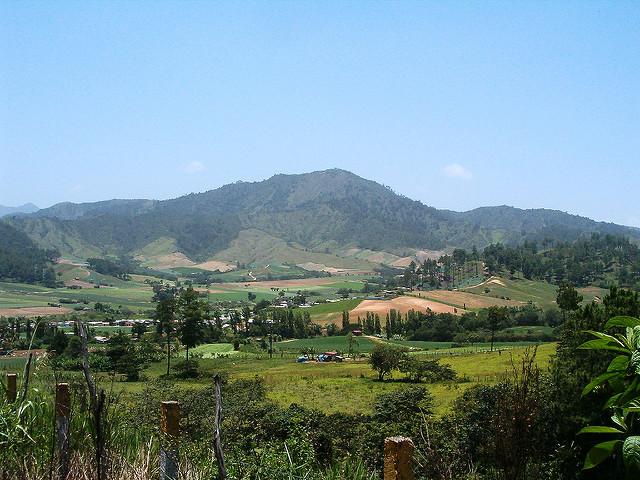 Valle Cibao